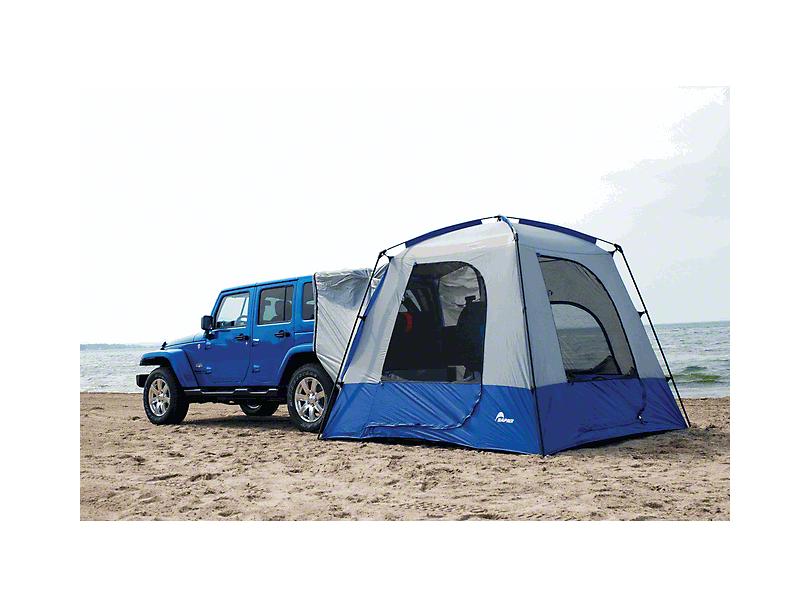 Napier Jeep Wrangler Sportz 82000 Suv Tent 82000