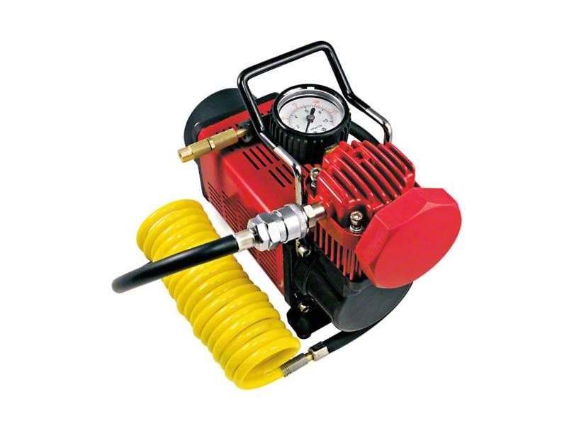MV50 Air Compressor
