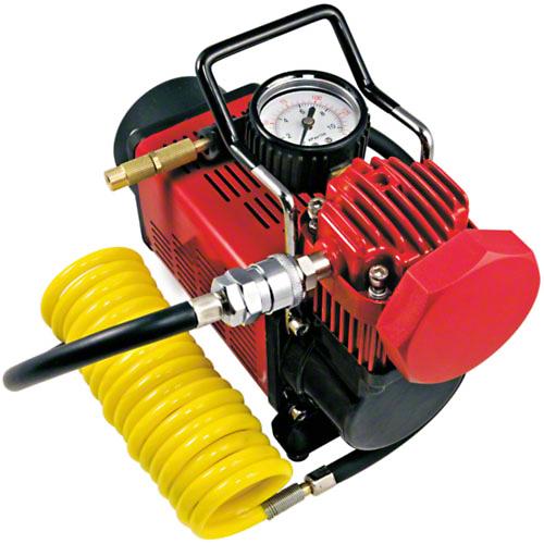 Q Industries MV50 Air Compressor