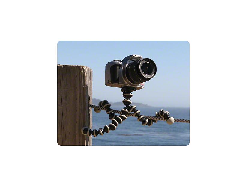 Joby Gorillapod SLR ZOOM Tripod for SLR Zoom Cameras