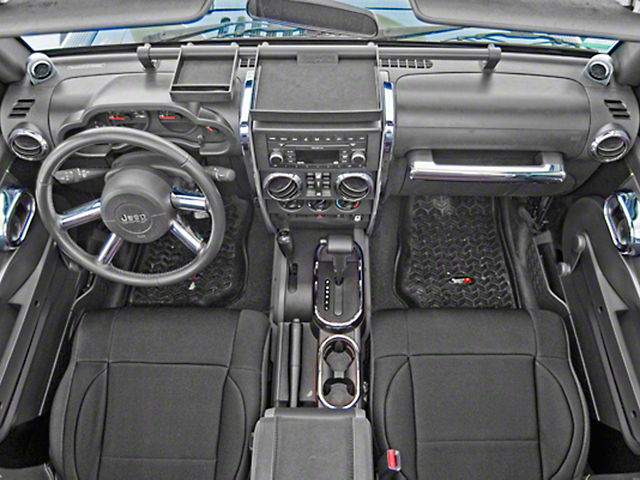 J12956?$prodpg640x480$ rugged ridge jeep wrangler interior trim accent kit chrome