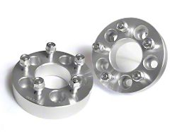 Rough Country 1.5 in. Wheel Spacers (87-06 Jeep Wrangler YJ & TJ)