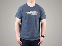 Men's Old Glory T-Shirt