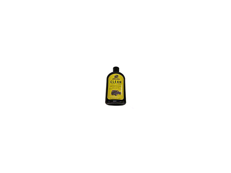 Bestop Soft Top Cleaner - 16 oz. Bottle