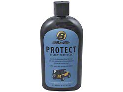 Bestop Soft Top Protectant - 16 oz. Bottle