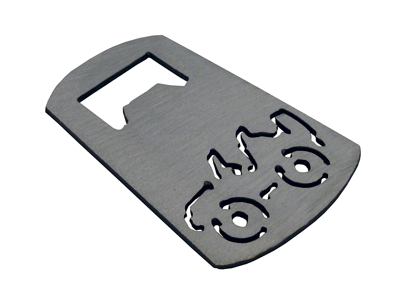 Jeep Wrangler Bottle Opener
