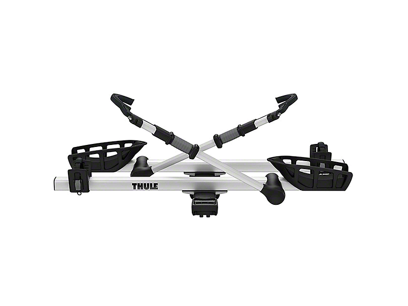 Thule Jeep Wrangler 2 in. Receiver Hitch PRO Bike Carrier