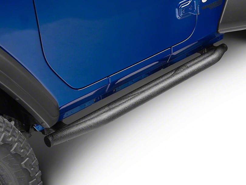 Barricade Rock Sliders (18-19 Jeep Wrangler JL 2 Door)