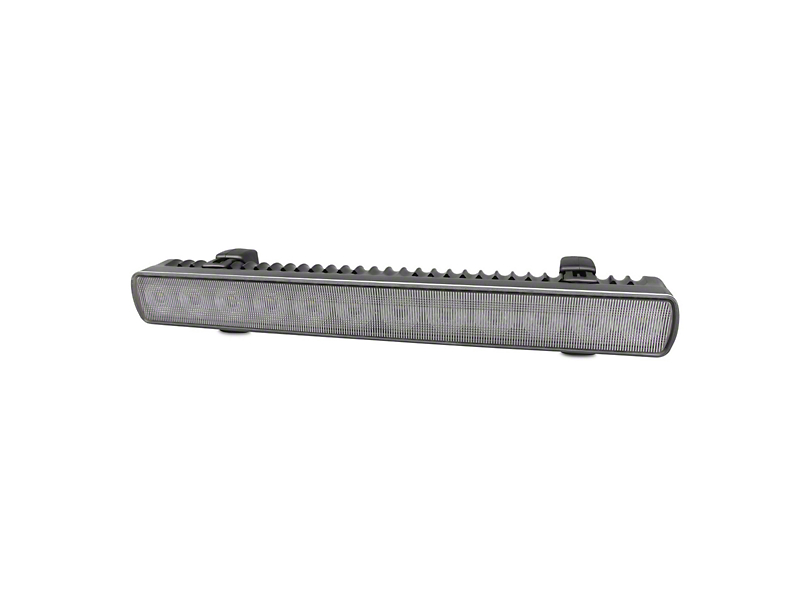 J.W. Speaker 14 in. Model TS1000 LED Light Bar - Wide Flood Beam