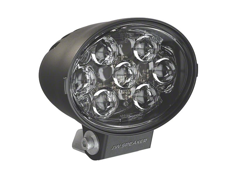 J.W. Speaker 7.5 in. Model TS3001V Oval ECE LED Light - Driving Beam