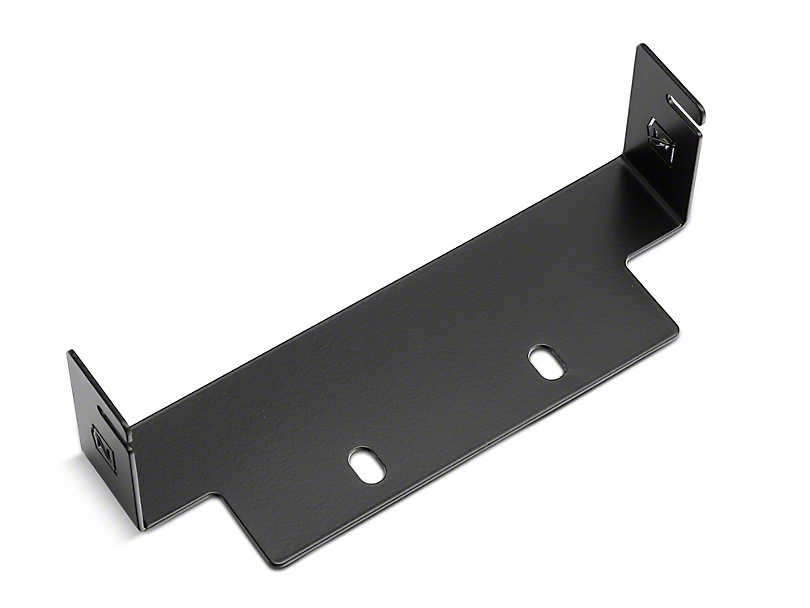 ZRoadz 10 in. LED Light Bar Rear Bumper Mounting Brackets (18-19 Jeep Wrangler JL)