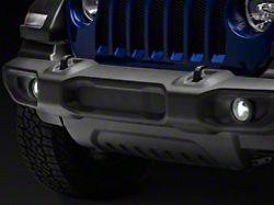 Morimoto XB Projector LED Fog Lights (20-21 Jeep Gladiator JT)