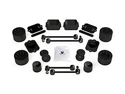 Teraflex 2.5 in. Performance Spacer Lift Kit (18-19 Jeep Wrangler JL 4 Door, Excluding Rubicon)