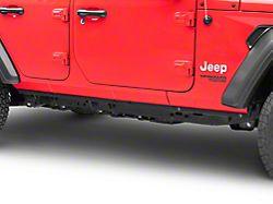 Bottom Trim Pinch Weld Cover (18-19 Jeep Wrangler JL 4 Door)