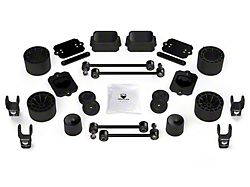 Teraflex 2.5 in. Performance Spacer Lift Kit w/ Shock Extensions (18-19 Jeep Wrangler JL 4 Door, Excluding Rubicon)
