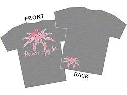 a3a1232c1 Poison Spyder Youth Spyder Bow T-Shirt $15.99