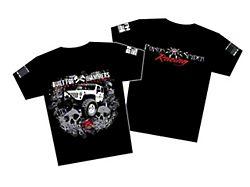 Poison Spyder Men's BFH Racing T-Shirt - XXXL
