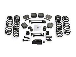 Teraflex 3.5 in. Base Suspension Lift Kit (18-19 Jeep Wrangler JL 4 Door)