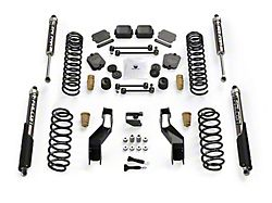 Teraflex 3.5 in. Sport S/T3 Suspension Lift Kit w/ Falcon 2.1 Shocks (18-19 Jeep Wrangler JL 4 Door)