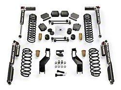 Teraflex 3.50-Inch Sport S/T3 Suspension Lift Kit with Falcon 3.3 Shocks (18-20 2.0L or 3.6L Jeep Wrangler JL 4 Door)