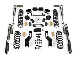 Teraflex 4.5 in. Sport S/T3 Suspension Lift Kit w/ Falcon 3.1 Shocks (18-19 Jeep Wrangler JL 4 Door)