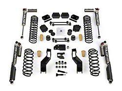 Teraflex 4.5 in. Sport S/T3 Suspension Lift Kit w/ Falcon 3.3 Shocks (18-19 Jeep Wrangler JL 4 Door)