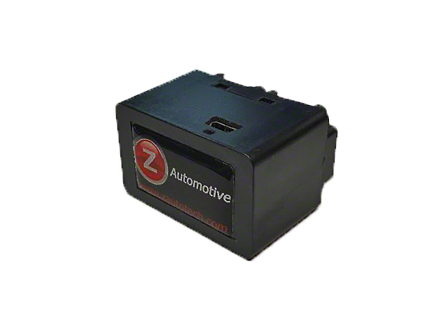 ZAutomotive Tazer JL Lite Programmer (18-19 Jeep Wrangler JL)