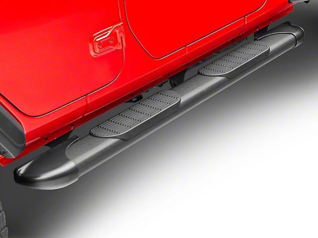 Barricade HD Running Boards (18-20 Jeep Wrangler JL 4 Door)
