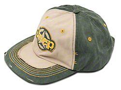 Jeep Star Applique Hat