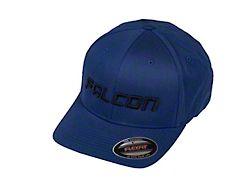 f4f63a10 Teraflex Falcon Premium FlexFit Hat - Royal Blue $26.99