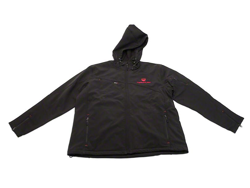 Teraflex Men's Diverge Technical Soft - Shell Jacket