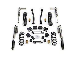 Teraflex 2.5 in. Sport S/T2 Suspension Lift Kit w/ Falcon 3.1 Shocks (18-19 Jeep Wrangler JL 4 Door)