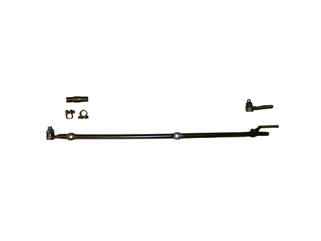 Steering Tie Rod Assembly (91-95 Jeep Wrangler YJ)