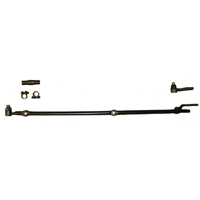 Omix-ADA Long Tie Rod w/ Tie Rod End Kit (91-95 Wrangler YJ)