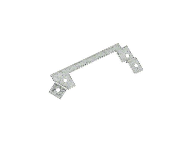Light Dimmer Switch Rheostat Bracket (87-95 Jeep Wrangler YJ)