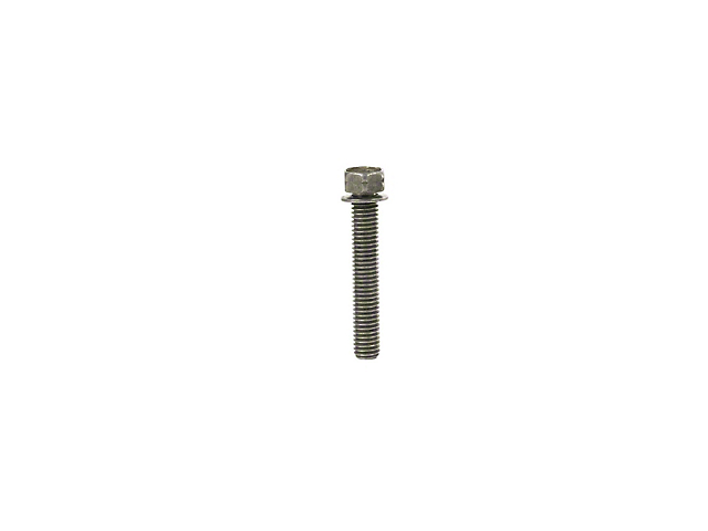 Automatic Transmission Mounting Bolt (87-06 Jeep Wrangler YJ & TJ)