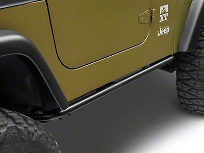 Jeep Wrangler Upper Defrost Door Lever (97-06 Jeep Wrangler TJ)