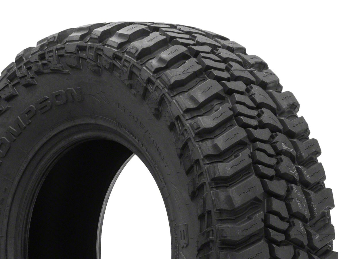 Best Off Road Tires >> Mickey Thompson Baja Boss Mud Terrain Tire Available In Multiple Sizes