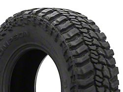 Dick Cepek Jeep Wrangler Extreme Country Tire J107067 (Available