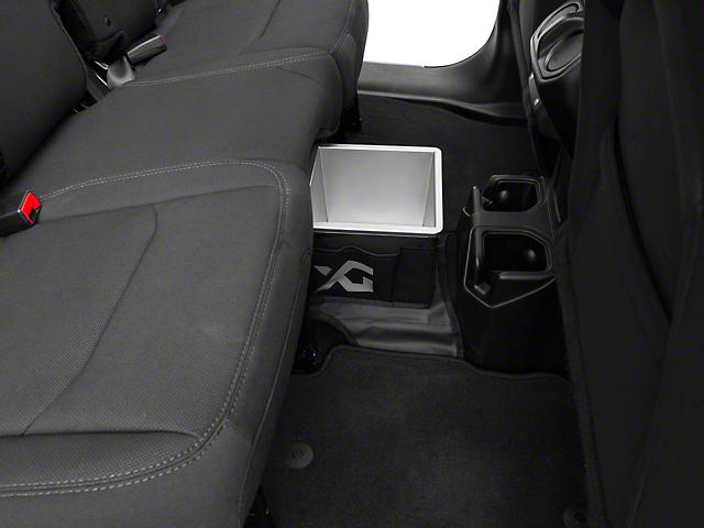XG Cargo Kleen Kan Storage Bin (07-20 Jeep Wrangler JK & JL)