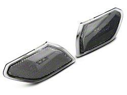 Morimoto XB LED Side Marker Lights - Smoked (18-20 Jeep Wrangler JL, Excluding Sport)