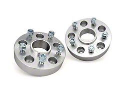 Rough Country 2-Inch Wheel Spacers (18-21 Jeep Wrangler JL)