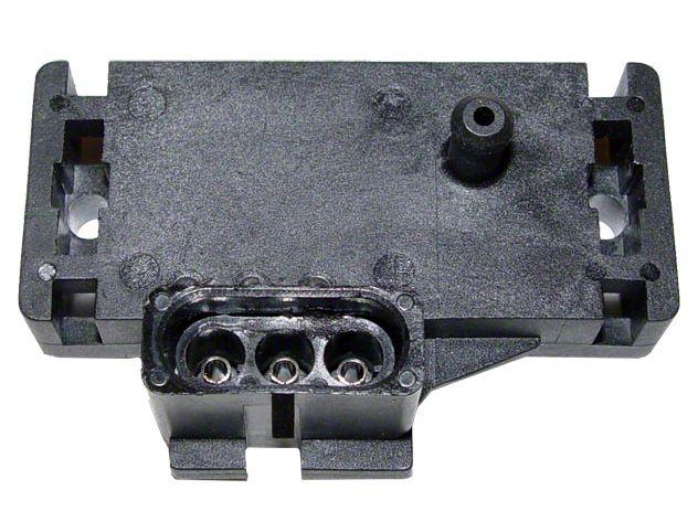 Omix-ADA Map Sensor for 2.5L/4.2L/4.0L (87-95 Jeep Wrangler YJ)