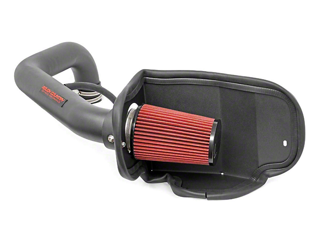 Rough Country Cold Air Intake (97-06 4.0L Jeep Wrangler TJ)