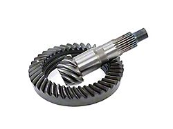Rough Country Dana 30 High Pinion Front Axle Ring and Pinion Gear Kit; 4.88 Gear Ratio (87-95 Jeep Wrangler YJ)