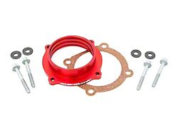 Rough Country Throttle Body Spacer (12-20 3.6L Jeep Wrangler JK & JL)