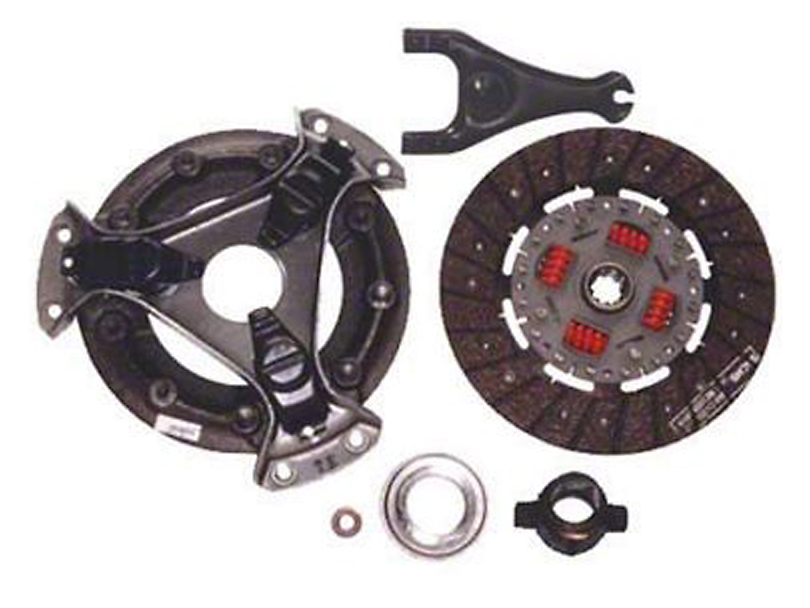 Master Clutch Kit (1992 4.0L Jeep Wrangler YJ)