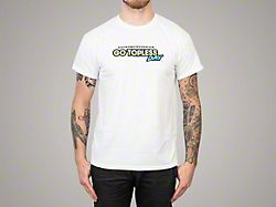 Men's/Unisex Go Topless Day Event T-Shirt - Large