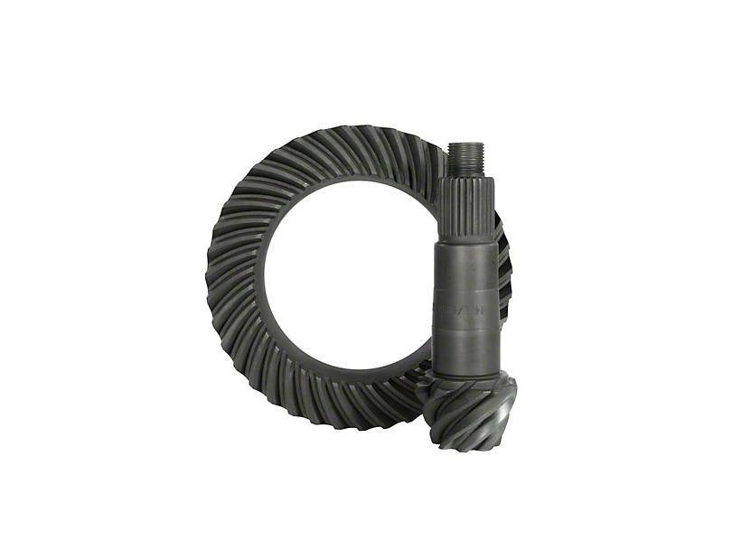 Yukon Gear Dana 44 Front Axle Ring and Pinion Gear Kit; 4.88 Gear Ratio (18-20 Jeep Wrangler JL Rubicon)