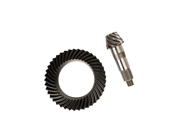 Alloy USA Dana 44 Rear Axle Ring and Pinion Gear Kit; 5.13 Gear Ratio (18-20 Jeep Wrangler JL Rubicon)